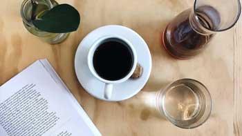 Café de Colombia presente por primera vez y protagonista de Filbo 2019