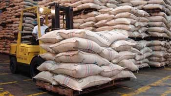 Producción de café de Colombia cayó 6% en mayo